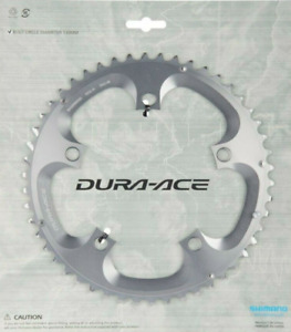 Shimano FC-7800 Dura-Ace Chainring - 50t - B Type - 130bcd