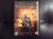 Tears Of The Sun - (Collector's Edition) DVD #FREE P&P UK#