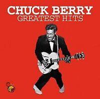Greatest Hits von Berry,Chuck | CD | Zustand gut