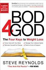 Bod4God: The Four Keys to Weight Loss