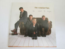 THE CRANBERRIES - 2 CD 1994 - 1 NO NEED TO ARGUE + 1 THE LIVE EP - 1994 - 13 + 4