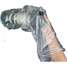 """OP/TECH USA Lens & Flash RainSleeve Rain Cover Fits up to 18"""" Length 2 Pack"""