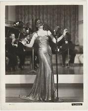 Claire Trevor Vintage 1937 STILL PHOTO Big Town Girl 339-75