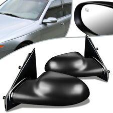 Fit 01-05 Saturn L LW LS Pair Power+Heated Side Door Mirror GM1320235 GM1321235