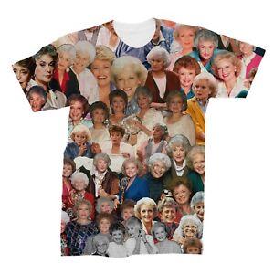 The Golden Girls Collage T-Shirt