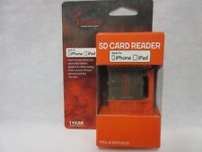 New Wildgame Innovations SD Card reader Viewer for iPhone