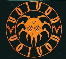 Voivod(CD Album)Voivod-Chophouse-44015-2-US-2003-