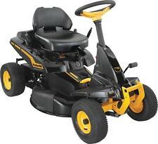 "Poulan Pro Pp105G30 30"" Riding Mower 10.5hp Briggs #960220027"