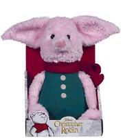 Christopher Robin Piglet 25cm Plush Toy