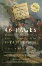 46 Pages: Thomas Paine, Common Sense, and the Turning Point to America-ExLibrary