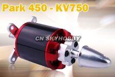 Park 450 C2836 C KV750 240 Watt Brushleess Motor
