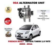 Pour Toyota Yaris 1.0 Vvti Français Intégré 1KR-FE 2005-2011 Neuf 90AMP