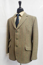Wool Blend Blazers Short Suits & Tailoring for Men