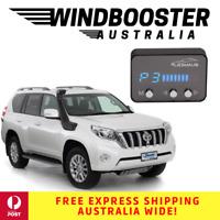 Windbooster 7-Mode Throttle Controller for Toyota Landcruiser Prado 150 series