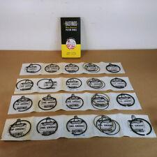Hastings 5730040 4-Cylinder Piston Ring Set