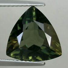 4.02 ct AMAZING VERY RARE GEM  STUNNING NATURAL KORNERUPINE_GIT Certified T1