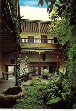 BG11875 las palmas de gran canaria vista interieur de la casa de colon   spain
