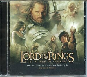The Lord Of The Rings * The Return Of The King  - Howard Shore