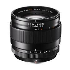 Fujifilm Fujinon XF 23mm per / 1.4 asferica R Incl. JJC Lh-jxf23