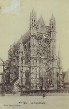 27 VERNON la cathedrale