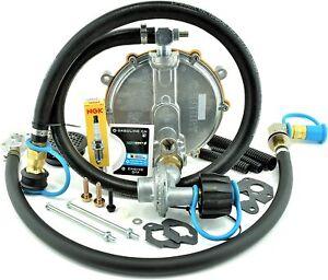 Grenergy EU2200i Propane Natural Gas & Gasoline Tri Fuel Conversion Kit