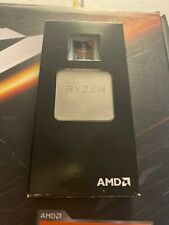 AMD Ryzen 7 2700X - 2nd Gen 4.3 GHz Eight Core (YD270XBGM88AF) Processor