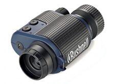Bushnell Nightwatch Wateproof noche visión monocular 2X24 Binocular 2x/Alcance Nuevo