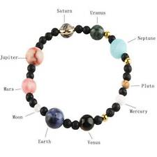 Solar System Bracelet Universe Galaxy The Eight Planet Guardian Star Bracelets