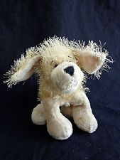 Ganz Webkinz GOLDEN RETRIEVER Dog HM010 Beanbag Plush No Code or Tags