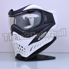 V-Force Grill Thermal Mask - Ghost White **FREE SHIPPING** Paintball Goggles
