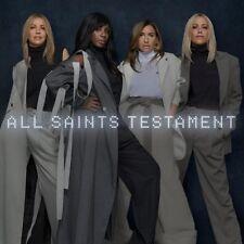 """ALL SAINTS-Testament (New 12"""" Vinyl LP) (Précommande Out 13th juillet)"""