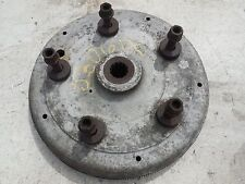 PORSCHE 356A 356 A BRAKE DRUM ROTOR REAR FUCHS APROX 280MM