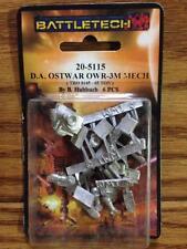 BattleTech Miniatures Ostwar OWR-3M / 2M by Iron Metals IWM 20-5115