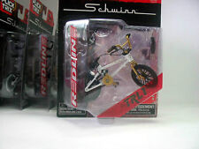 Finger Bike FLICK TRIX BMX MIRRACO MA3 white/gold