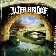 One Day Remains by Alter Bridge (CD, Aug-2004, Wind-Up)