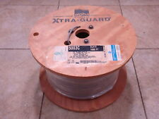 5003C SL001 Alpha Wire XTRA-Guard 3 Conductor 22AWG Cable Slate 1000' NOS 22/3