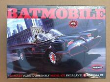 POLAR LIGHTS 1/25 1966 BATMAN'S BATMOBILE PLASTIC MODEL KIT # 837 FACTORY SEALED