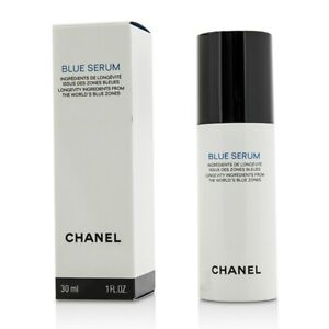 Chanel Blue Serum 30ml Mens Other