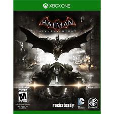 Batman: Arkham Knight Xbox One [Brand New]