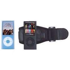 Gear 4 Jumpsuit Plus Paquete Doble Silicona Carcasa Protectora Ipod Nano 4g + Deportes Brazalete