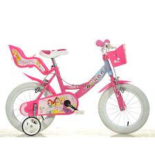 Disney Princess 12 Inch Bike - Girls