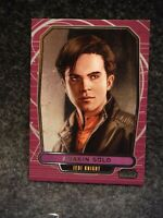 Star Wars Galactic Files Topps 2012 Trading Card # 211 Anakin Solo
