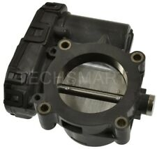 Fuel Injection Throttle Body Assembly fits 2007-2012 Jeep Liberty Commander,Gran