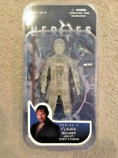 HEROES: CLAUDE Action Figure. Series 2. Mezco Toyz. 2008. Unopened!