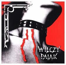 CD WILCZY PAJĄK / WOLF SPIDER