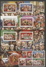 Nobelpreis, Nobel Price - Komoren - ** MNH 1978