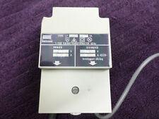 Noratel Lf 60 1-fas værnetransformer Transformator 50 Hz 48 Va - Works