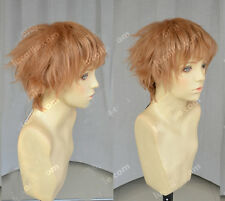New Arrival The Seven Deadly Sins King Cosplay Wig