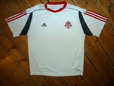 XL + Toronto FC T-Shirt + Football Football Maillot Maillot Maglla