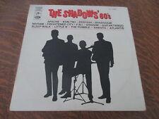 33 tours the shadows' 60's apache
